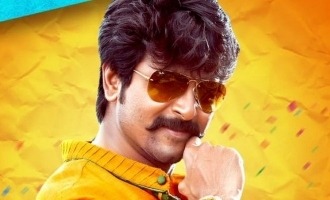 Sivakarthikeyan's next movie powerful title revealed