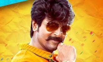 Sivakarthikeyan's next movie powerful title revealed