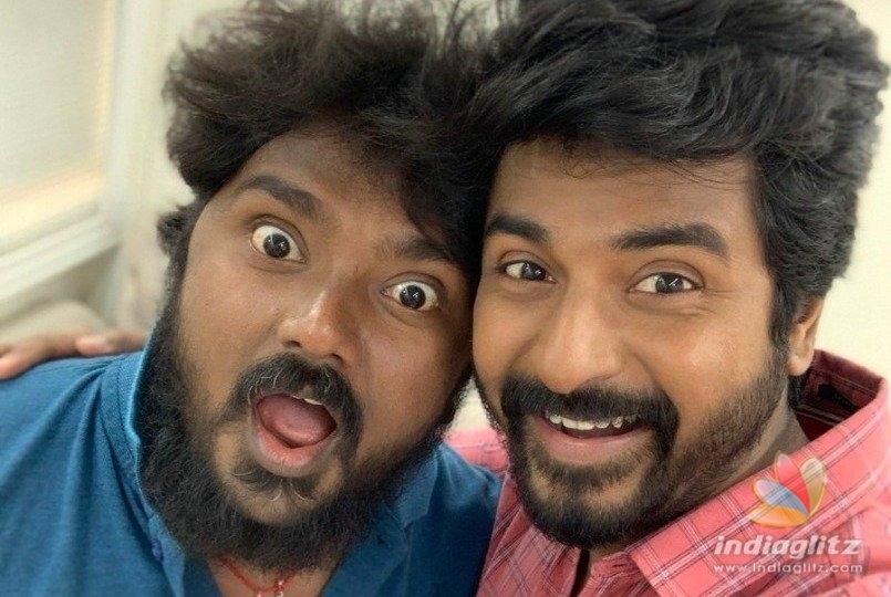 Balasaravanan gives a hot update of Sivakarthikeyans next