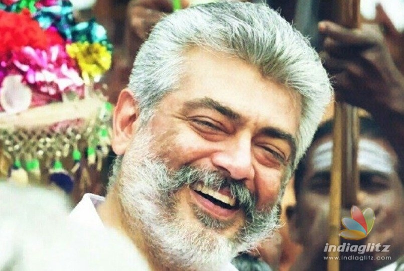 Vijay for Ajith after six years