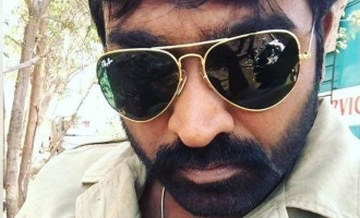 Two popular heroes confirmed for Vijay Sethupathi's next screenplay