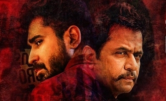 Vijay Antony's 'Kolaigaran' sneak peek teases an intriguing crime thriller