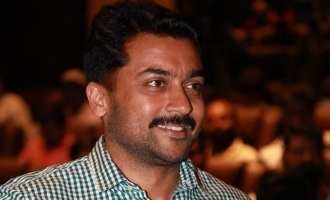 Suriya takes 'NGK' to the next level