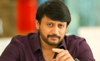 Prashanth's surprise entry against Karthi