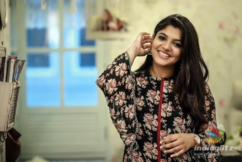 Is this why Aparna Balamurali became Suriyas pair?