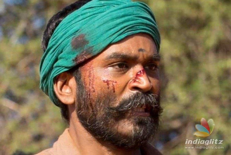 GVP brings back lucky Aadukalam man for Dhanushs Asuran