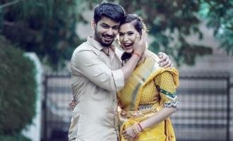 Bigg Boss Mahat gets engaged