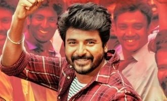 Official! Sivakarthikeyan's 'Mr.Local' new release date out