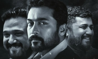 Exciting update on Suriya and Siva's next!