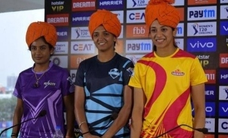 Women's IPL starts with big stars but no support from the audience