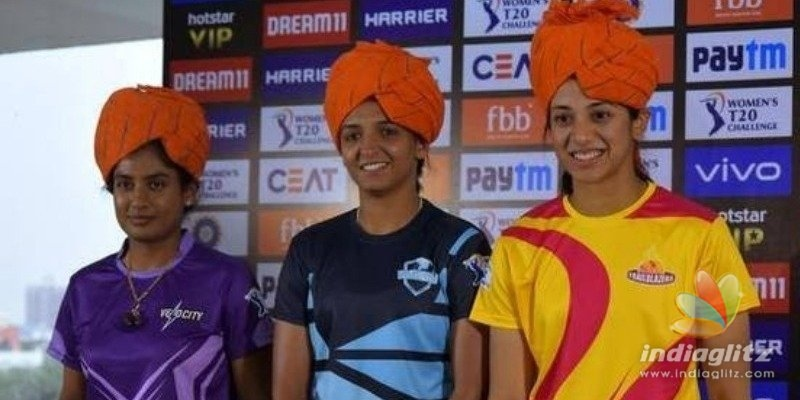 Womens IPL starts with big stars but no support from the audience