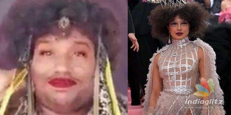 OMG! Yogi Babu trolls Priyanka Chopra