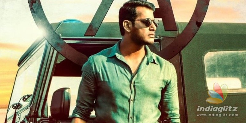 Vishals Ayogya censored and release date confirmed