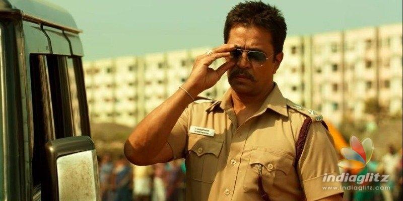 Vijay Antonys Kolaigaran release date announced