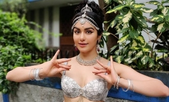 Adah Sharma to play a man in a new movie