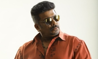 Pathiban reveals 'Ayogya' copied from his super hit movie