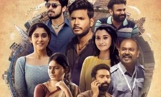Interesting cast of Chimbudeven - Venkat Prabhu's Kasadatabara revealed!