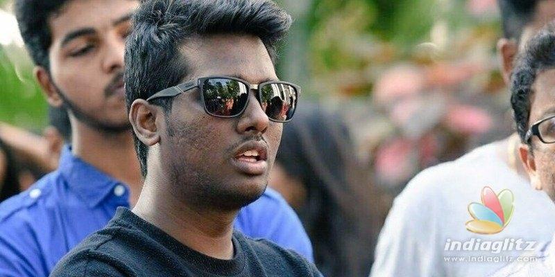 Thalapathy 63 next shooting plan revealed