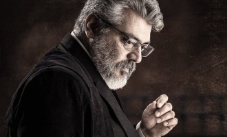 Breaking: Thala Ajith's  Ner Konda Paarvai trailer from today!