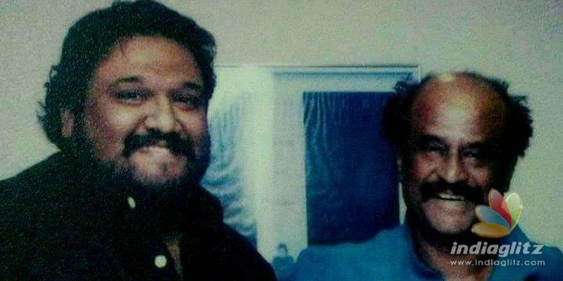 Superstar Rajnikanths next with top producer and blockbuster director?