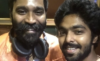 Just In! Awesome update on Dhanush's 'Asuran'