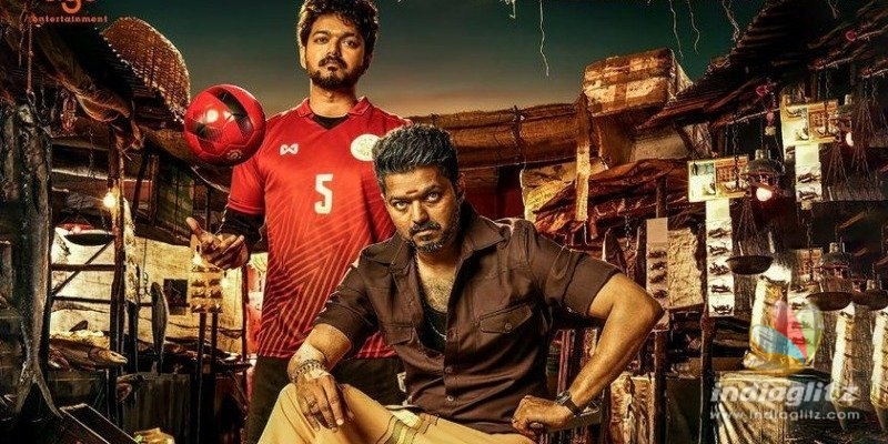 Another hot update on Thalapathy Vijays Bigil