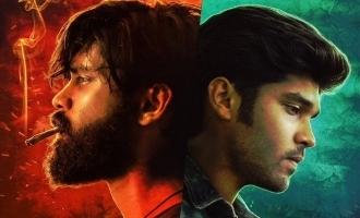 Dhruv Vikram's 'Adithya Varma' teaser release date announced