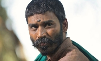 Dhanush's Asuran to release on special day?
