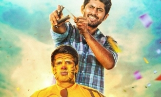 Kathir and Soori team up!
