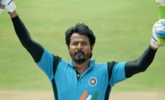 After Kanaa, Siva Karthikeyan supports Women's T20 world cup!