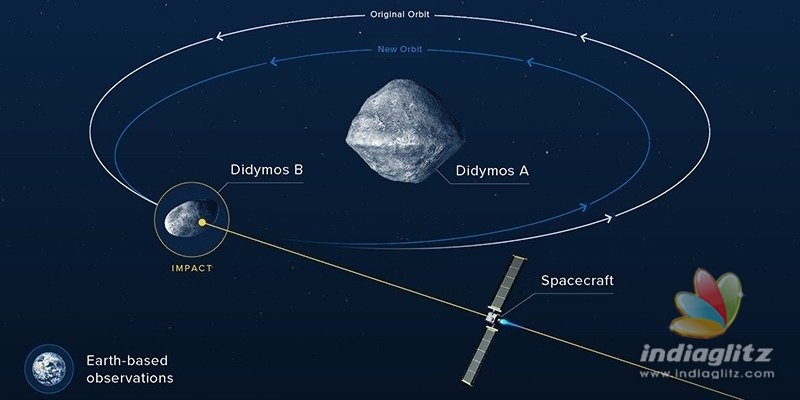 Killer double asteroid posing risk to Earth scares NASA and ESA