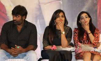 'Seethakathi' Movie Press Meet