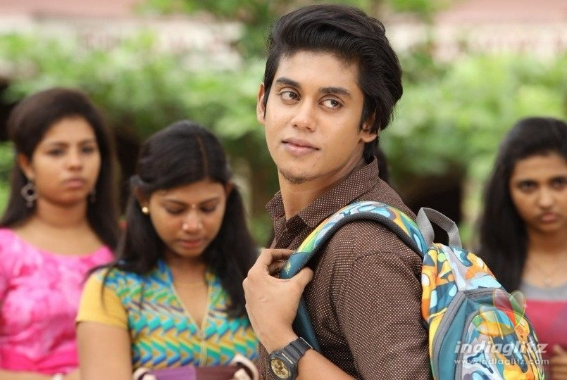 CONTEST - Review Krishnam trailer and get Guruvayur Gold Coin