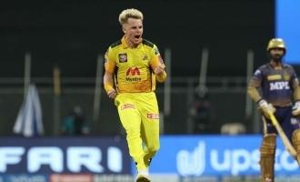 IPL 2021: Sam Curran to miss CSK's opening match against Mumbai Indians?