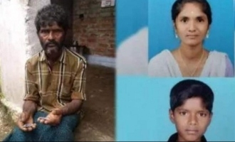 Father who lost both children in TN wall collapse donates their eyes