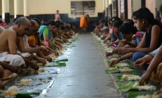 11 people die and several hospitalized after eating Temple Prasadam