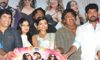 'Ivanukku Engeyo Matcham Irukku' Movie Audio Launch