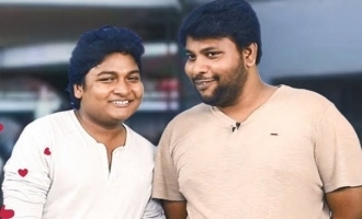 Gopi-Sudhakar turn heroes in Asia's biggest record breaking movie project
