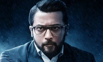 Suriya's 'Kaappaan' closes a big deal