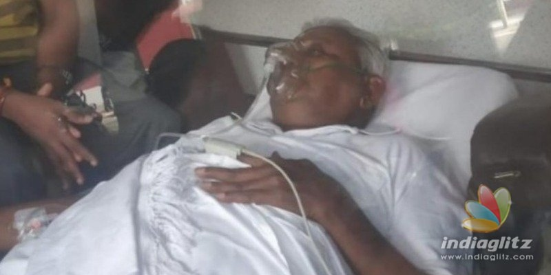 Saravana Bhavan owner Rajagopal passes away!