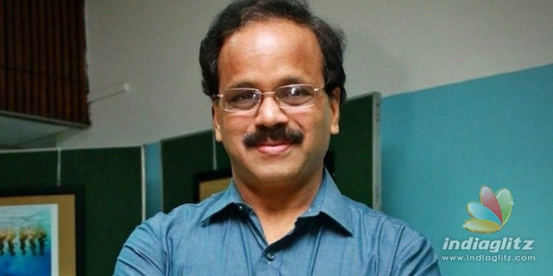 Death threat to producer G. Dhananjayan