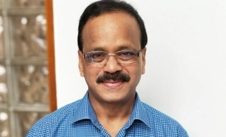 G. Dhananjayan acquires an interesting film