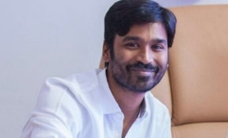 Breaking! Heroine and second hero of Dhanush's next movie revealed