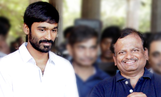 Will Dhanush love again after 'VIP'?