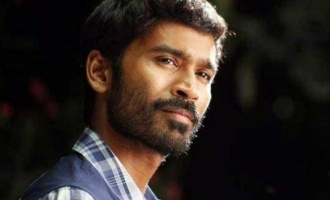 Dhanush okays another project with his upcoming movie director