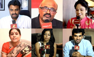 Celebrities wish Dhanush on completion of 25 films