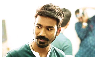 Dhanush to enter Hollywood!