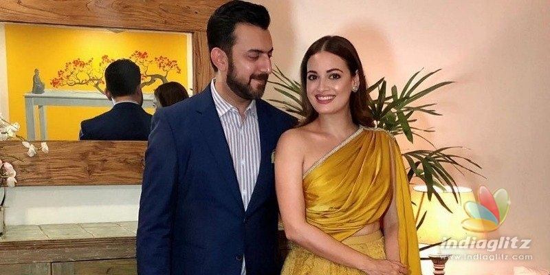 Popular Bollywood actress announces separation from husband