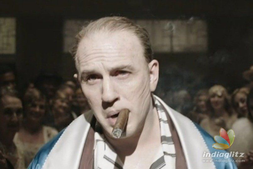 Actor portrays the worlds most feared gangster unbelievably perfect!