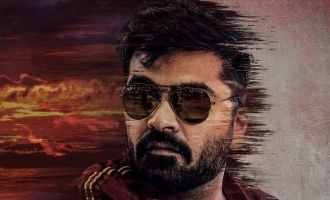 Simbu's character revealed as we predicted in 'CCV'!